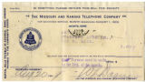 Business records between Standard Automobile Company of Wichita, Kansas, the Buick Motor Company, and the F. A....